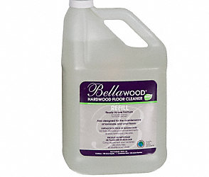 All Natural Floor Cleaner 1Gal